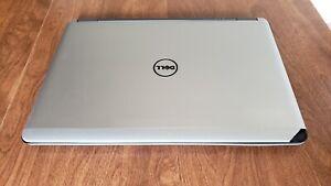 Dell E7440 15-4300u 1.9GHz 4GB 320GB No Battery Windows Error for Parts / Repair