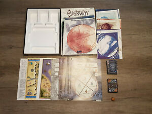 Everway: Visionary Roleplaying (Boxed Set), WotC, RPG