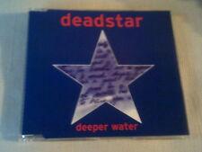 DEADSTAR - DEEPER WATER - 3 TRACK CD SINGLE