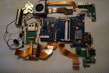 Toshiba Satellite R830-1G1 Motherboard, i3-2350M 2.30GHz WORKING + EXTRAS