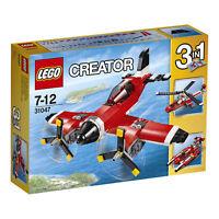 LEGO® Creator 31047 Propeller-Flugzeug - NEU / OVP