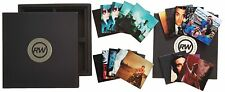 Robbie Williams ‎– Definitive Collector's Edition  11 cd + 6 dvd  new in seal
