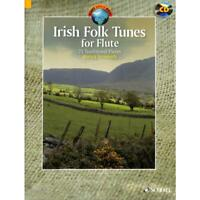 Irish Folk Tunes for Flute - Flöte Noten [Musiknoten]