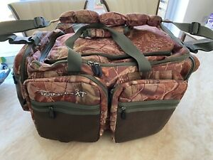 Shimano Tribal XT Very Large Extendable Fishing Bag / Carryall