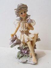 statuette statue figurine fee clochette en resine
