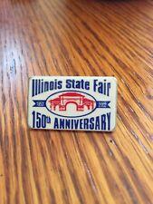Illinois State Fair Pin
