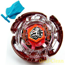 DS Cyber Pegasus (Pegasis) Beyblade metal masters (Astro Spegasis) w/Launcher