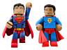 SDCC 2018 Dc Comics 80Th Anniversary Superman Vinimate Box Set