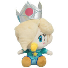 Little Buddy 1729 Super Mario All Star Collection Baby Rosalina 6 Inches