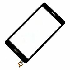 P1 VETRO+TOUCH SCREEN ACER per ICONIA Talk S A1-734 NERO DISPLAY TABLET NUOVO