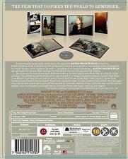 Saving Private Ryan Digibook (Written in English)  Blu Ray (Region Free)