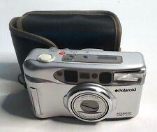 Polaroid Model # PZ2300 AF 35mm Power Zoom 38-90 mm Zoom Lens Point & Shoot
