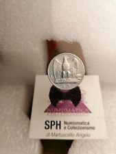 MONETA COIN Münze 💹 Italia Italy 5 lire 1926 💹 SPH #5227