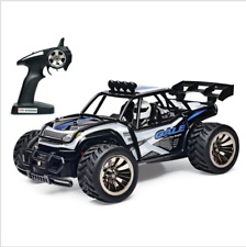 RC Car Toy for Kids, 1:16 Remote Control Car, Rechargable Off Road Crawler
