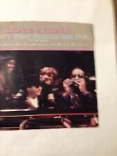 New listing 45 rpm-Dionne & Friends -That's What Friends Are For