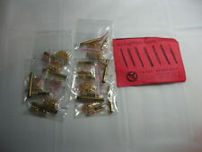 9 Craft Supplies Usa Necklace Whistle Kits - Gold - Woodturning Project Kits #05