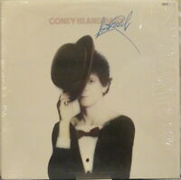 LOU REED Coney Island Baby LP on RCA (1976) In Shrink Wrap