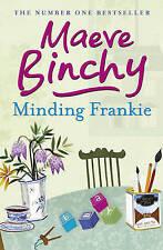 Minding Frankie - New Book Binchy, Maeve