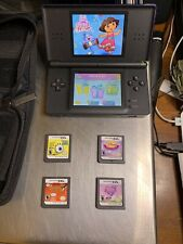 nintendo ds lite video game consoles