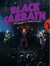 Black Sabbath: Live... Gathered in Their Masses DVD
