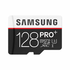 2PC 128GB micro SD SDXC Evo Class 10 UHS-I 80MB/s TF Memory Card 128G Galaxy #S1