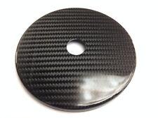 Peugeot 106 / Citroen Saxo Carbon Fibre Fuel Cap Cover - SPOOX MOTORSPORT