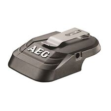 AEG POWER SOURCE 18V USB Port On/Off Switch & Belt Clip, BHJ18C-0 German Brand