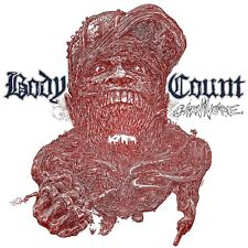 Body Count - Carnivore (NEW 2CD) Ice-T