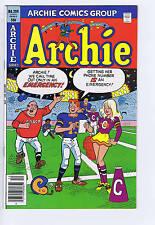 Archie #299 Archie Pub 1980