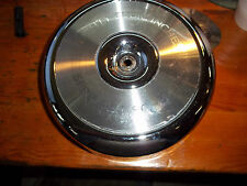 HARLEY DAVIDSON AIR CLEANER OEM EIGHTY CUBIC INCHES SPRINGER SOFT TAIL