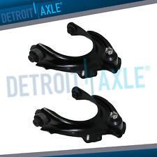2 Upper front control arm for 2003 2004 2005 2006 2007 Honda Accord & Acura TSX