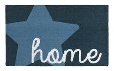 Paillasson paillasson étoile Home Bleu 50x70 cm