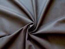 Leder Rindnappaleder Stücke weich Zuschnitte braun dunkel verschiedene Größen