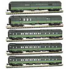 N Scale - MICRO-TRAINS 993 01 950 NORTHERN PACIFIC Heavyweight 5-Pack