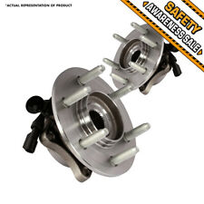 2 Rear Wheel Hub Bearings For 2003 2004 2005 2006 Ford Expedition 2WD 4WD