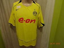 "Borussia Dortmund Original Nike Heim Trikot 2004/05 ""e-on"" Gr.XXL TOP"