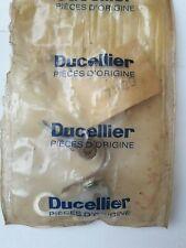 Rupteur vis platiné DUCELLIER 71129 SIMCA 6 8 1100 Ariane CITROEN DS HY R8 R10