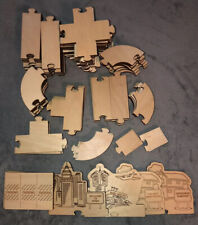 Jigsaw Puzzle My Street Puzzle Stem Classroom Boise Airport School MAKE OFFER