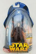 Hasbro Star Wars Revenge of the Sith Anakin Skywalker Slashing Attack