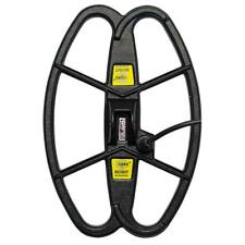 """Cors Scout 12.5""""x8.5"""" Search Coil Fisher F-5 Gold Bug F-11,22,44 Metal Detector"""