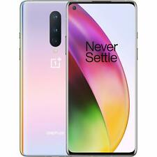 OnePlus 8 5G 128GB Black/Interstellar Glow Unlocked 8GB RAM IN2017 Smartphone