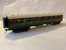 More details for lawrence scale models southern railway maunsell corridor composite coach     (e)