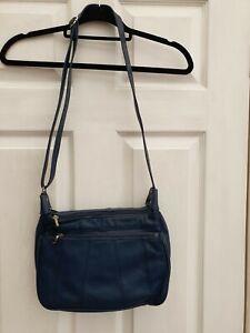 Ladies Handbag blue