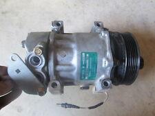 Compressore A/C Renault Espace, Safrane, Laguna SD7H15 MODEL 7815 [4145.13]