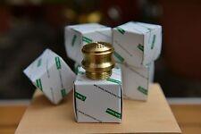 Petromax Optimus Primus Britelyt 500CP Lantern Brass Nozzle with brass adapter