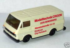 HERPA HO 1/87 VW  LT MODELLTECHNIK CROON RENDSBURG