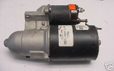NASTRA REMANUFACTURED 5384 STARTER