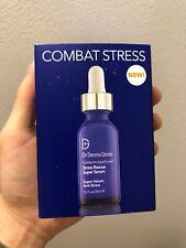 Dr Dennis Gross Stress Rescue Super Serum 1oz Nwb