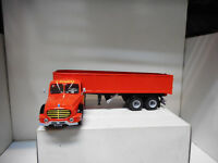 WILLEME LC 610 T TRANSPORTS A.BONIFAY CAMIONES ARTICULADOS ALTAYA IXO 1/43