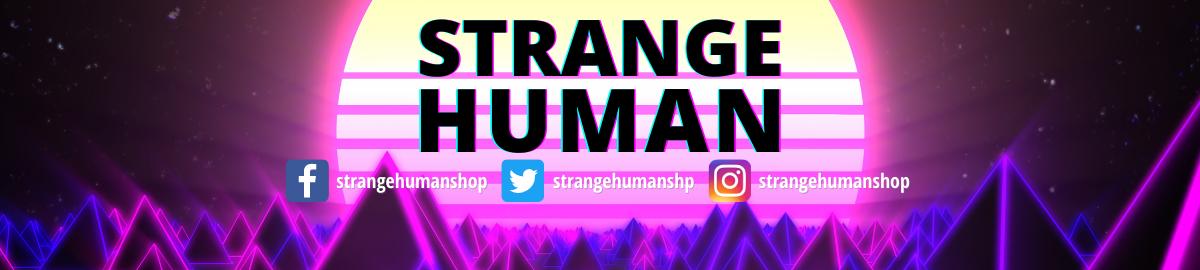 Strange Human